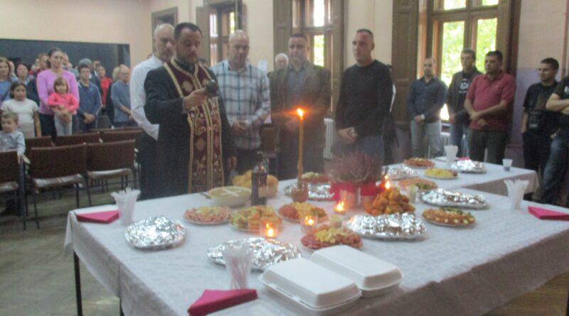 U MALOJ AMERICI OBELEŽENI TOMINDAN I DAN MESNE ZAJEDNICE: Slava na radost gostiju i domaćina