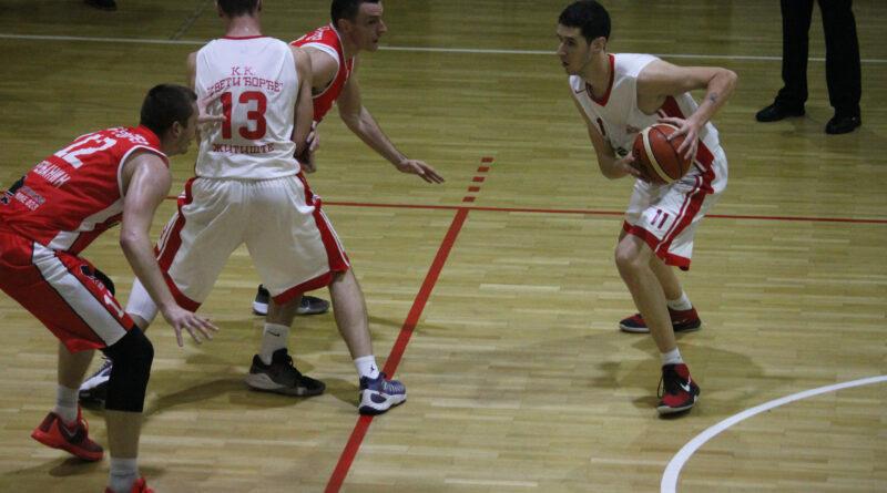 Marko TOmic u napadu Zitistana