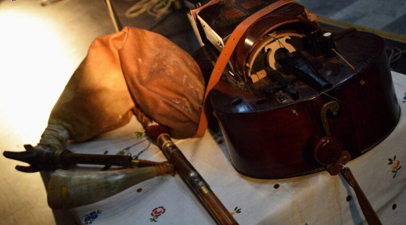 """OVOG VIKENDA: Festival tradicionalnih instrumenata """"Rog Banata"""""""