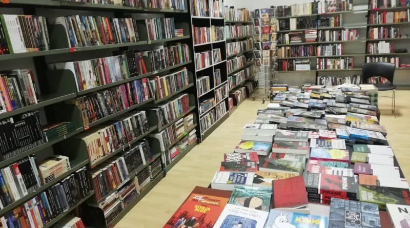 sajam knjiga u klubu 2