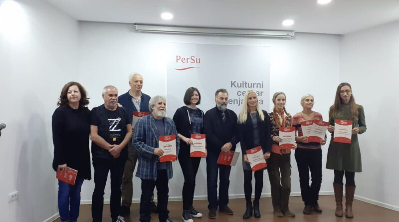 FOTO-KLUB CD13: Zrenjaninska fotografska scena 2019.