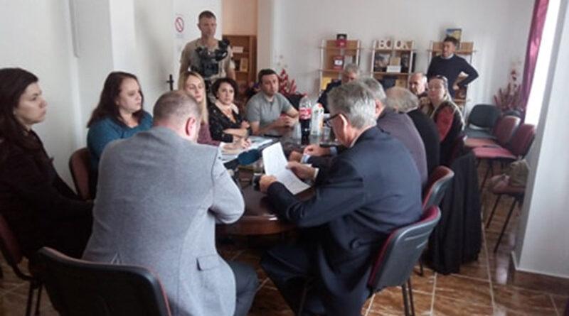 Institutul voivodinean a realizat două simpozioane internaționale