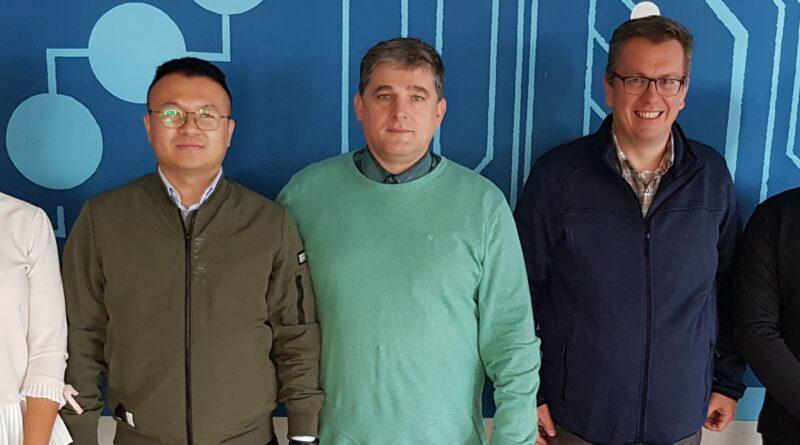 """VISOKA TEHNIČKA ŠKOLA: Predstavljena kompanija """"Linglong"""""""