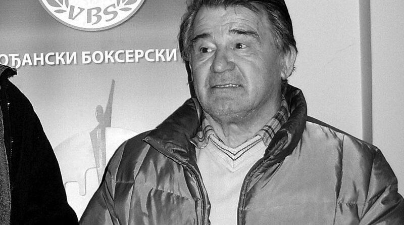 ODLAZAK SPORTSKOG VELIKANA: Preminuo Zvonko Vujin (1943-2019)