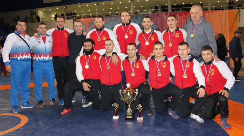 PROLETER ODBRANIO TITULU ŠAMPIONA SRBIJE: Pali i Partizan i Spartak