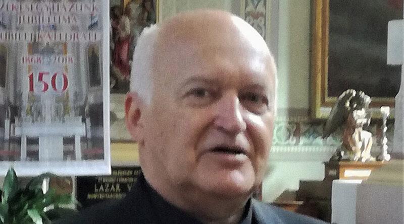 Dr. Német László SVD püspök karácsonyi üzenete