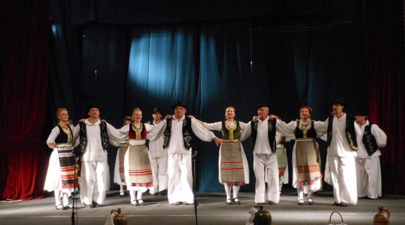 """U SUBOTU U KULTURNOM CENTRU: Godišnji koncert KUD """"Pionir"""""""