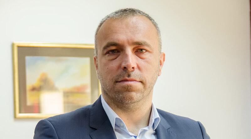 """DARKO BJELOGLAV, DIREKTOR KOMPANIJE """"BB TREJD"""" AD"""