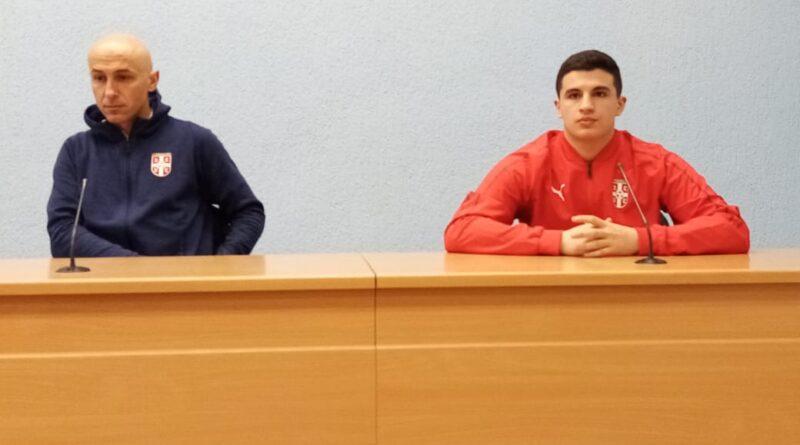 FUTSAL: U Zrenjaninu i Novom Bečeju sa Špancima