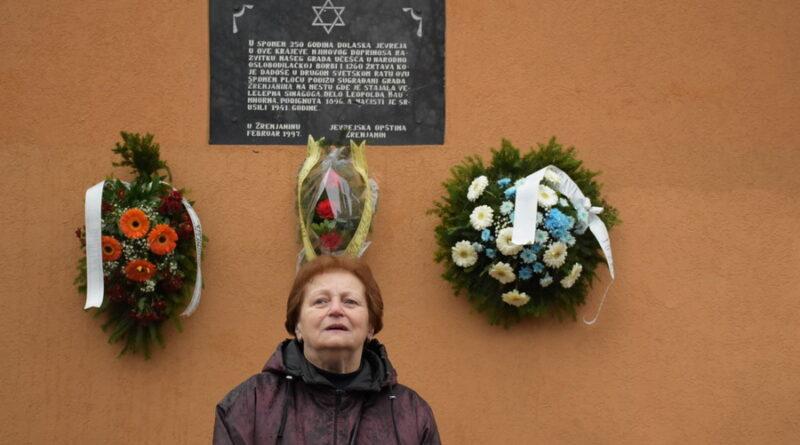 FOTO-GALERIJA: Sećanje na žrtve Holokausta