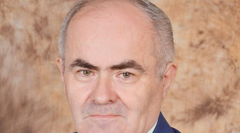 DR MILE LOVRE, DIREKTOR VISOKE TEHNIČKE ŠKOLE STRUKOVNIH STUDIJA