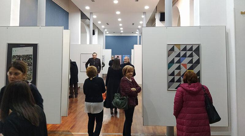 IZLOŽBENA POSTAVKA JEDINSTVENIH PLAKATA PRED ZRENjANINSKOM PUBLIKOM - projekat grafičkog dizajnera Mirka Ilića