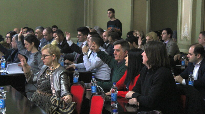 POSLEDNJA SEDNICA AKTUELNOG SAZIVA: Potvrđene odluke Gradskog veća
