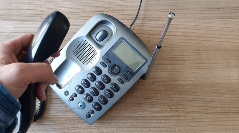 DOM ZDRAVLJA: Brojevi telefona za građane