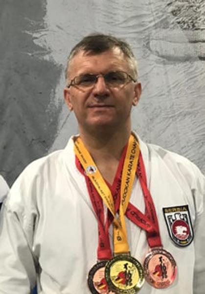 47 - 1 G Goran Samolovac DESNO