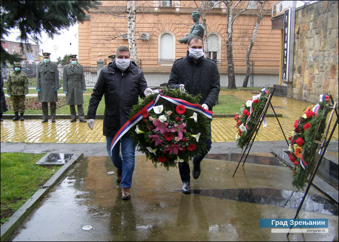 OBELEŽEN DAN SEĆANJA: Počast svim žrtvama NATO agresije