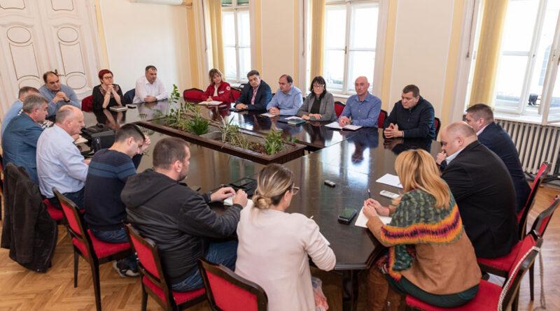 AKTUELNO: Zrenjanin u potpunosti poštuje preporuke Ministarstva zdravlja