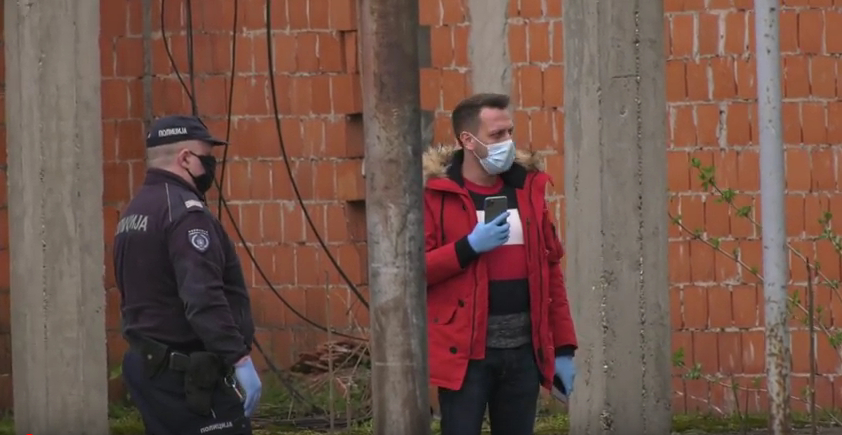 TELEVIZIJA KTV: Uhapsili nam ekipu i oduzeli kameru