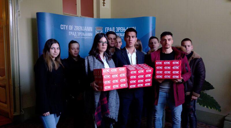 SOCIJALISTIČKA PARTIJA SRBIJE PREDALA IZBORNU LISTU: Skupljeno 2.714 potpisa građana