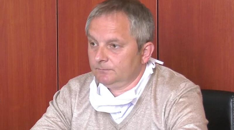 """INTERVJU PREDRAGA BODIROGE, DIREKTORA JKP """"VODOVOD I KAZALIZACIJE"""" ZA KTV"""