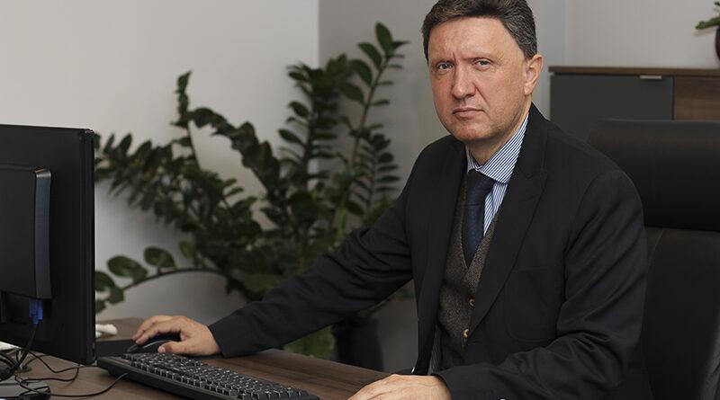 """STAV: GORAN KOVAČEVIĆ, DIREKTOR FIRME """"GOMEKS"""", O PODELAMA U DRUŠTVU: """"OVI"""" KOJI OSTAJU I """"ONI"""" ŠTO ODLAZE"""