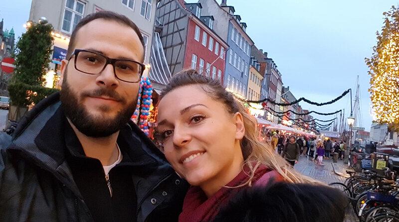 ŽIVOT U INOSTRANSTVU U VREME KORONE: ALEKSANDAR I NIKOLINA MARINKOVIĆ