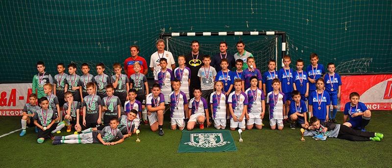 38 - 1 C Sporto, Petlić Rusanda 2010