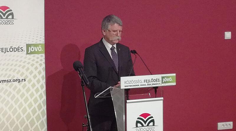 Predsednik mađarskog parlamenta boravio u Zrenjaninu