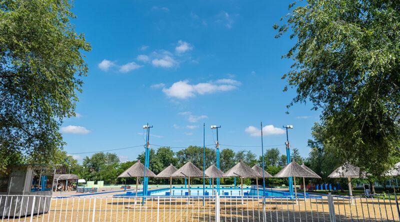 DOBRA VEST ZA SPORTISTE I GRAĐANE: U četvrtak počinje sa radom zatvoreni bazen