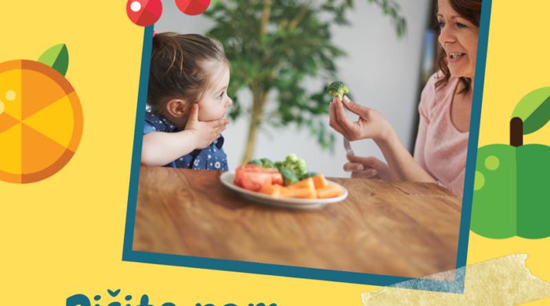 """BISER NUTRI AKADEMIJA"": O pravilnoj ishrani dece u petak onlajn"