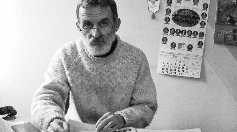 IN MEMORIAM: Preminuo novinar Slavko Popov