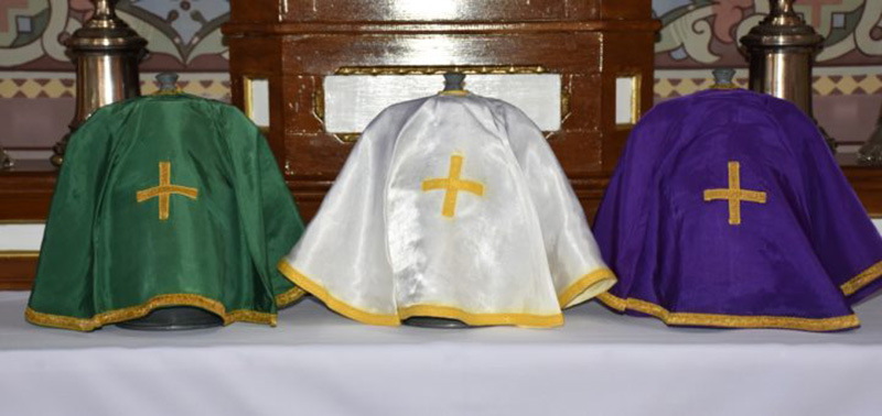 Keresztelő Szent János ünnepe