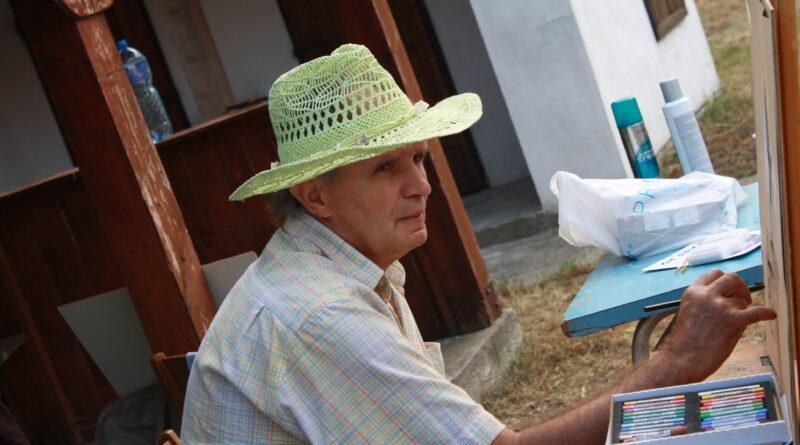 OD ČETVRTKA, 23. JULA, U KULTURNOM CENTRU: Radovi sa likovne kolonije