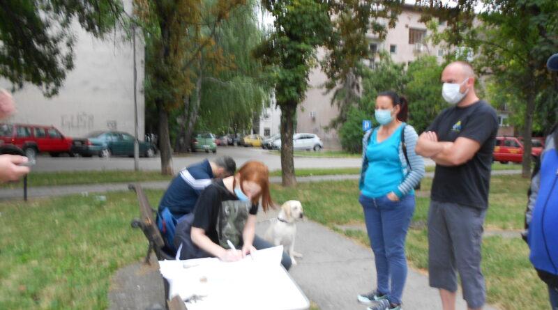 STOP NEPRIJATNIM MIRISIMA IZ KAFILERIJE: Građani pišu prijave zbog zagađenja životne sredine
