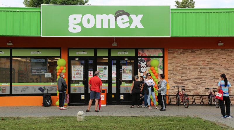 """""""GOMEKS"""": Opet radi prodavnica na Gradnulici"""