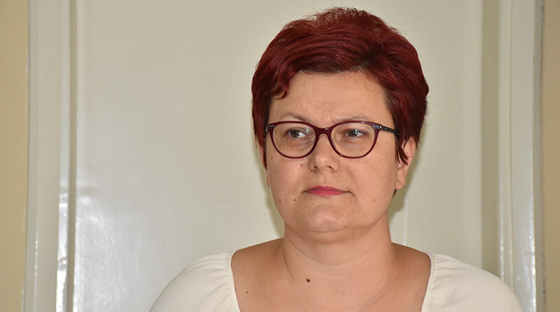 DR GORDANA ĐURIĆ, V.D. DIREKTORA DOMA ZDRAVLjA O AKTUELNOJ SITUACIJI