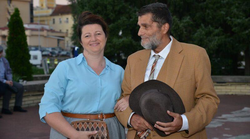 SNIMANJE FILMA I SERIJE O TOMI ZDRAVKOVIĆU U ZRENJANINU: Naši sugrađani odlični statisti