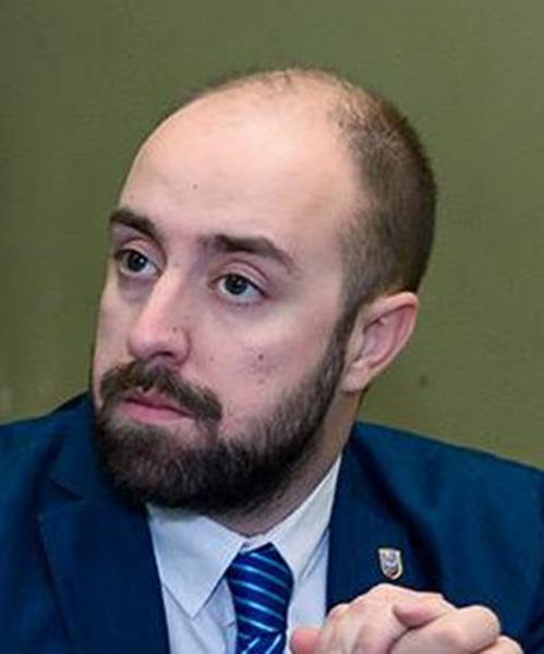 Marko Miskeljin
