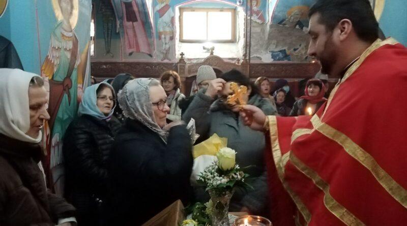 SVETI NEKTARIJE EGINSKI: Zaštitnik obolelih od kancera proslavljen u Hramu Svetog Arhangela Mihaila