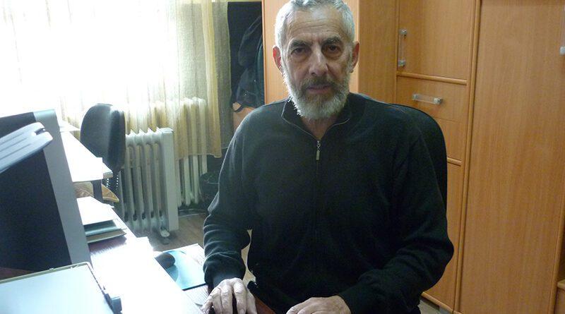 MILAN NEDELjKOV, PROSVETNI RADNIK: OD HORGOŠA DO ZRENjANINA SA BELIM BLATOM U SRCU