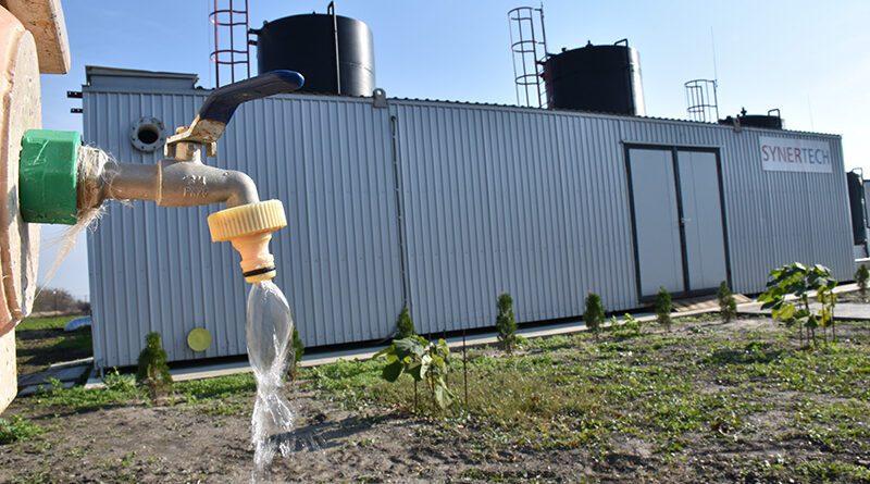 """DODATNI PRODUŽETAK ROKA ZA INVESTITORA ISTEKAO JE 15. DECEMBRA: """"Vodovod"""" do kraja godine odlučuje o fabrici vode"""