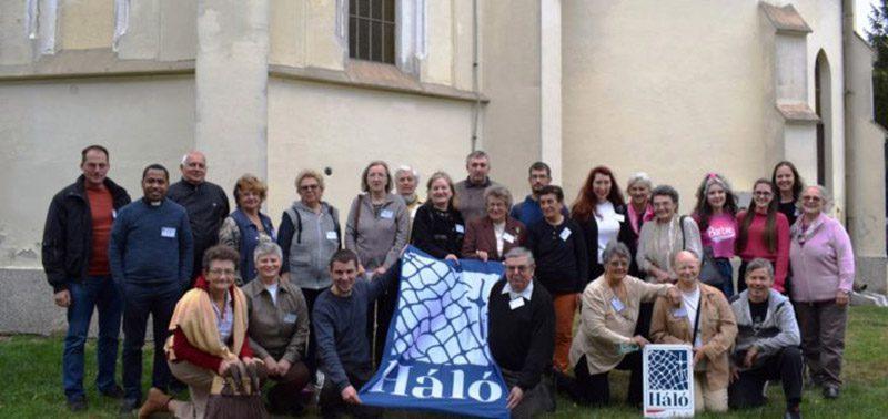 Nagybecskereki Egyházmegyei Sajtóiroda Hírei-Találkozó a Muzslyai Emmausz Kollégiumban
