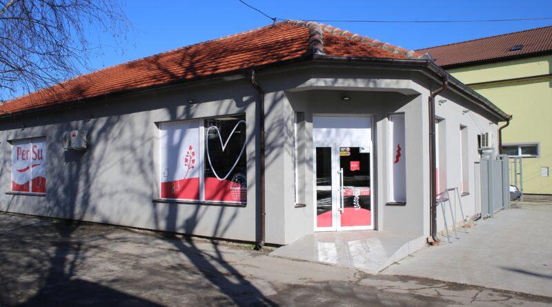 """""""PERSU MARKETI"""": Otvorena nova prodavnica"""