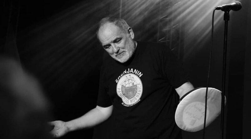 ZRENJANIN ODAJE POŠTU ĐORĐU BALAŠEVIĆU: Odlazak velikog muzičara i umetnika
