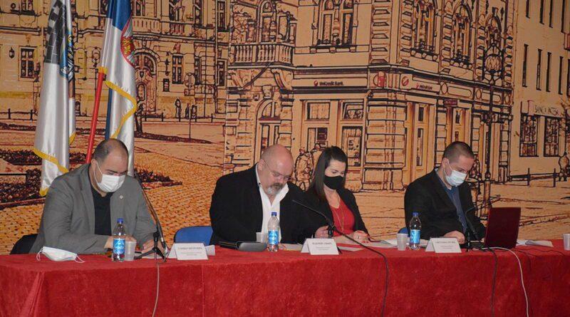 SKUPŠTINA POTVRDILA ODLUKE GRADSKOG VEĆA: Prihvaćen program otuđenja gradskog građevinskog zemljišta