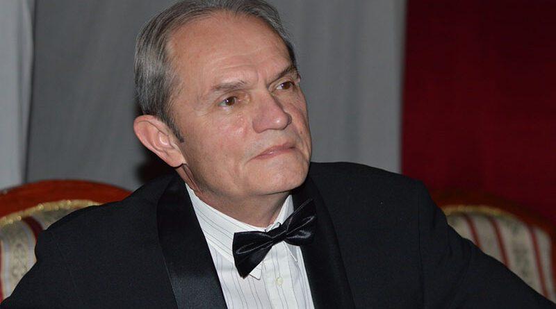 Interjú a Magyar Életfa-díjas Balázs Györggyel