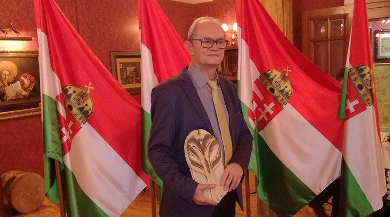 Átadták a Vajdasági Magyar Művelődési Szövetség díjait