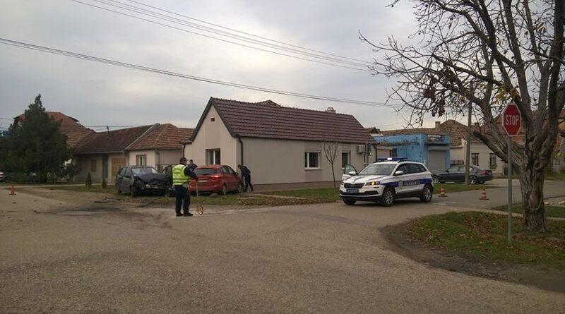 """PODNETA PETICIJA ZA """"LEŽEĆE POLICAJCE"""" U BAČKOJ ULICI"""