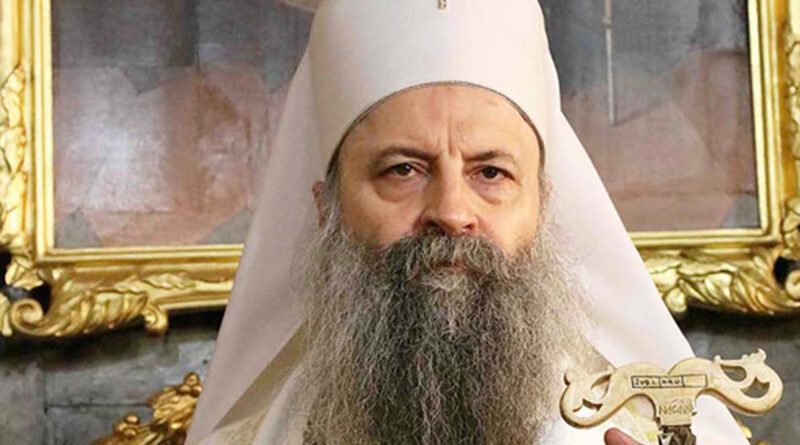 MSGR. dr. Német László SVD nagybecskereki megyéspüspök, a Szent Cirill és Metód Nemzetközi Püspöki Konferencia elnöke