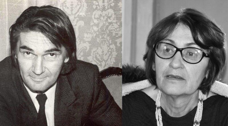 IN MEMORIAM: Tragično nastradao bračni par Nenadić
